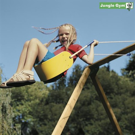 Houpačka Sling Swing Kit - kompletní sada