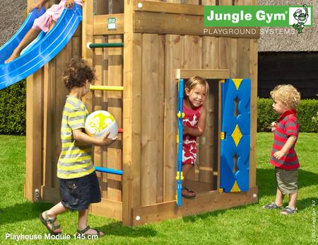 Play House Module 145cm - přídavný modul k dětskému hřišti