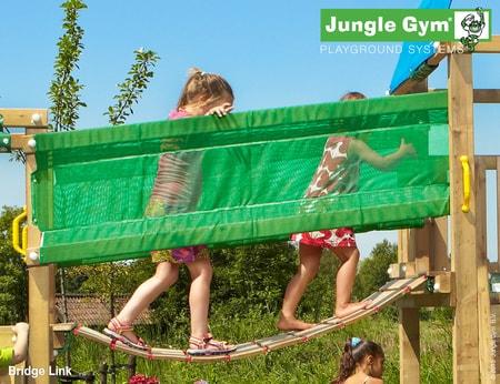 Bridge Link - přídavný modul k dětskému hřišti