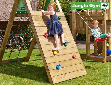 Climb Module X´tra - přídavný modul k dětskému hřišti