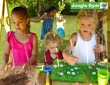 Mini Market Module - přídavný modul k dětskému hřišti