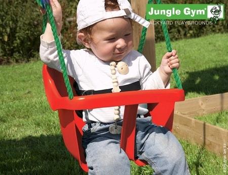 Houpačka Baby Swing Kit - kompletní sada