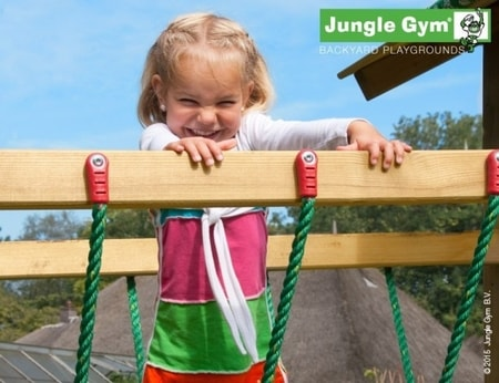 Hřiště Jungle Gym Paradise 6