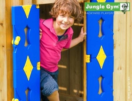Hřiště Jungle Gym Paradise 6