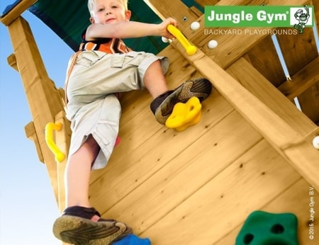 Hřiště Jungle Gym Paradise 7