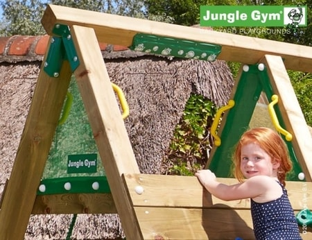 Hřiště Jungle Gym Paradise 9
