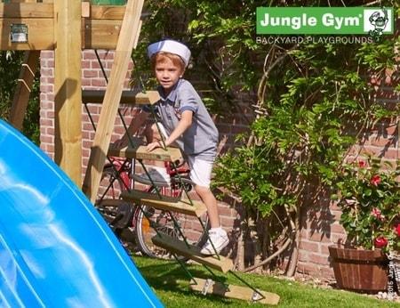 Hřiště Jungle Gym Paradise 11