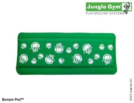 Hřiště Jungle Cubby s modulem Climb X´tra - kompletní sestava včetně skluzavky