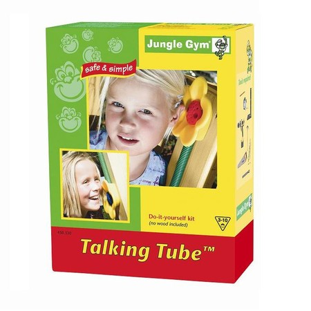 Mluvící kytka - Modul Talking Tube
