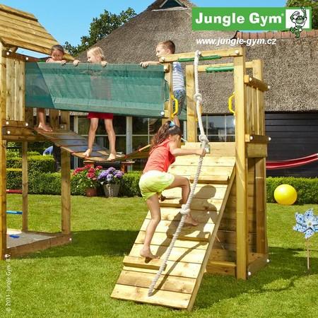 Bridge Module - přídavný modul k dětskému hřišti