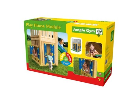 Montážní set Play House Module