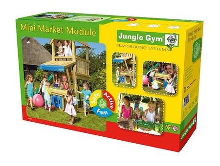 Montážní set Mini Market Module