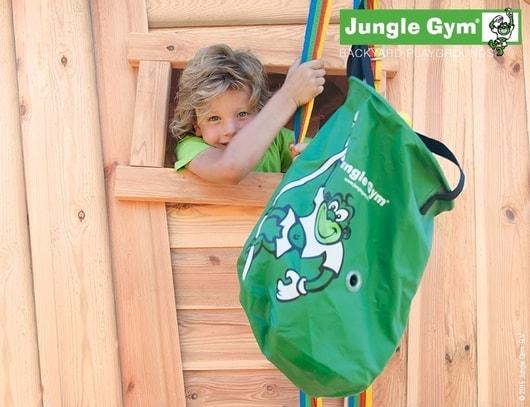 Výtah pro dětské hřiště  Modul Bucket