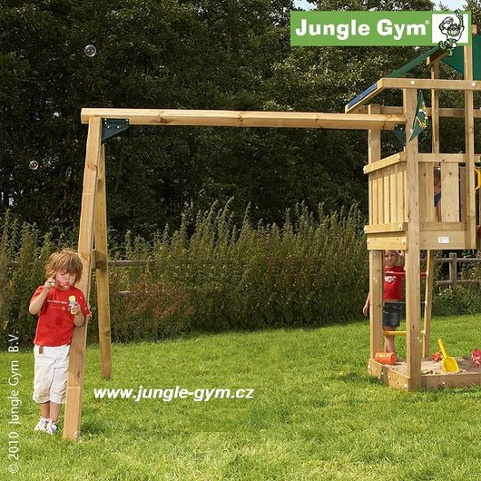 Swing Module - přídavný modul k dětskému hřišti