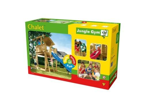 Montážní set Jungle Chalet