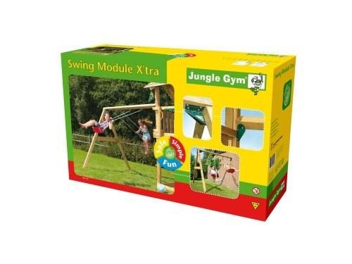 Montážní set Swing Module X´tra