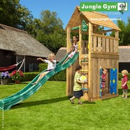 Jungle Cabin a Playhouse module