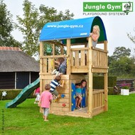 Jungle Farm a Playhouse module