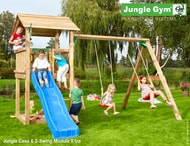 Jungle Casa a Swing Module Xtra
