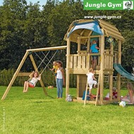 Jungle Barn a Swing module Xtra