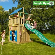 Jungle Lodge a Playhouse Module