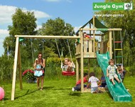Jungle Lodge a Swing Module X´tra