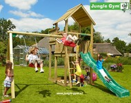 Jungle Palace a Swing Module X´tra