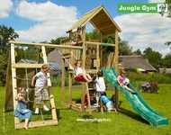 Jungle Palace a Climb Module