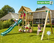 Jungle Cabin a Swing Module X´tra