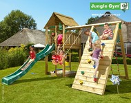 Jungle Cabin a Climb Module X´tra